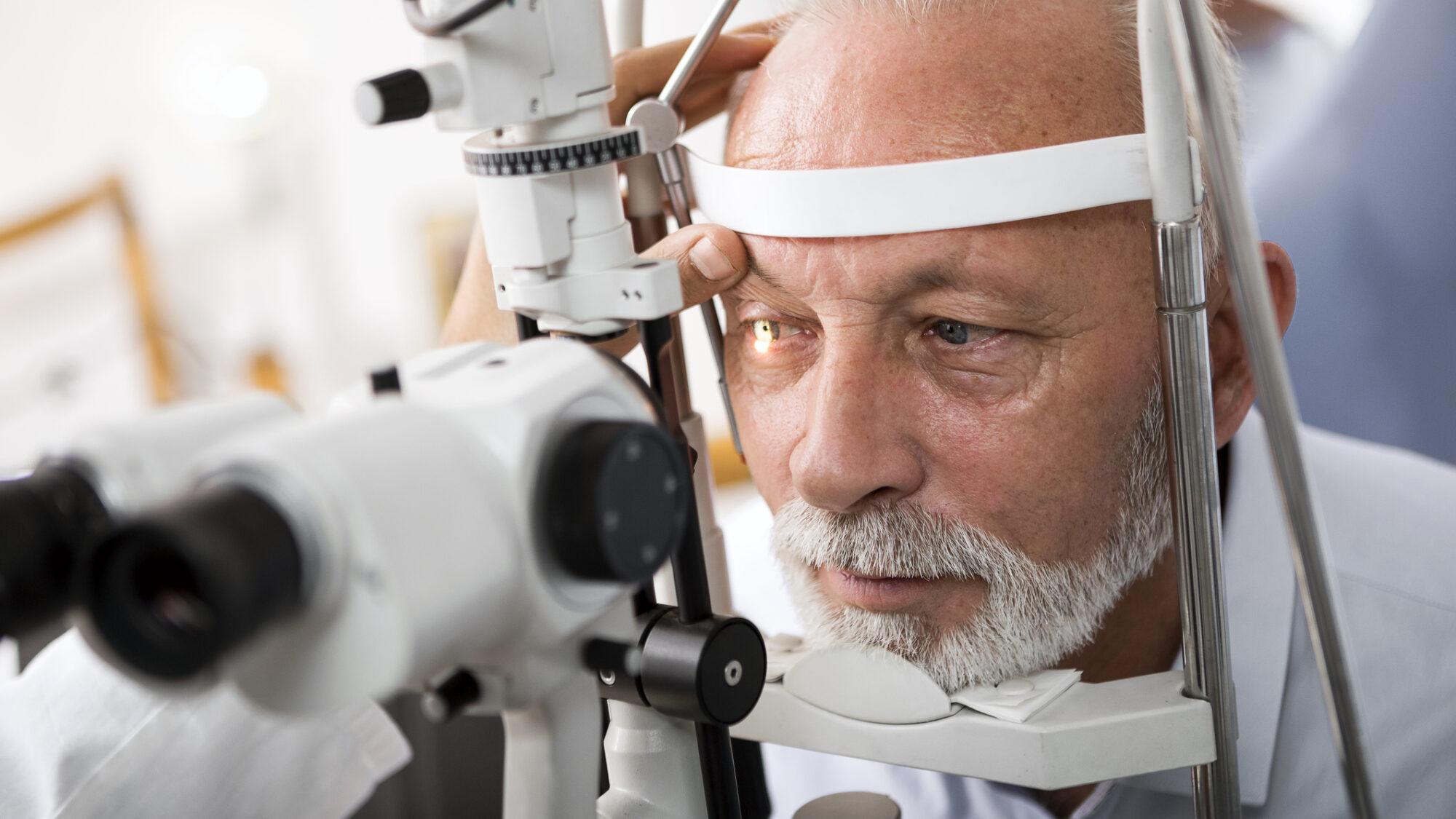 Glaucoma: um problema de saúde pública